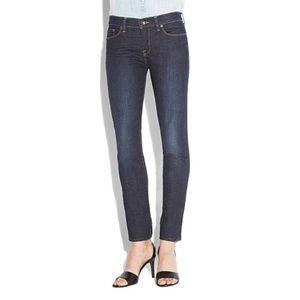 Lucky Brand Sofia Skinny Jeans (Size 29)